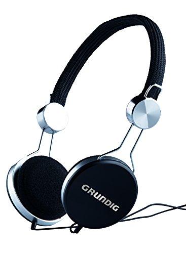 Grundig 871125286358 Stereo Kopfhörer schwarz
