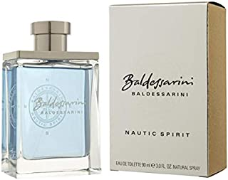 Nautic Spirit by Baldessarini Unisex Perfume - Eau de Toilette, 90ml
