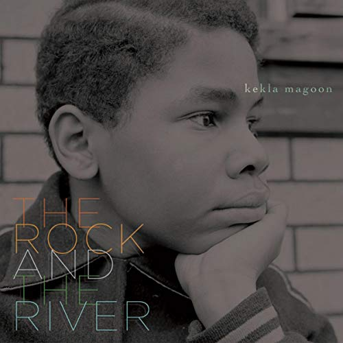 The Rock and the River cover art
