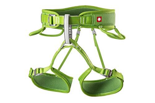 Ocun Twist Klettergurt Grey Größe M-XL 2021 Kletterausrüstung