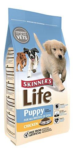 Skinners Life hondenvoer, Pup, 12.5 kg