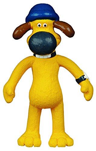 Trixie 35412 Shaun the Sheep Hundespielzeug Bitzer Latex
