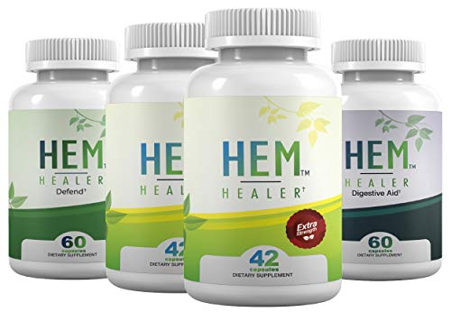 Hem Healer