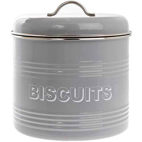 Lesser & Pavey New Sweet Home - Stampo per biscotti, in metallo, grigio, 18 x 18 x 20 cm