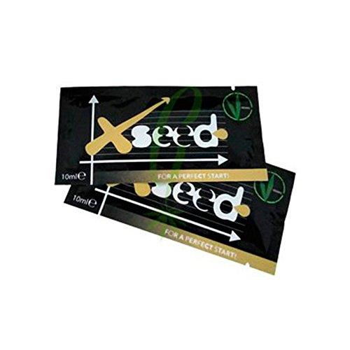 Tratamiento germinador para la germinación de semillas BAC X-Seeds (10g)