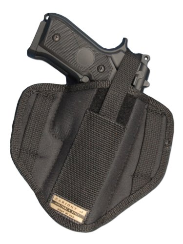 Barsony 6 Position Ambidextrous Concealment Pancake Holster for CZ 75 75B 83 85 97 100