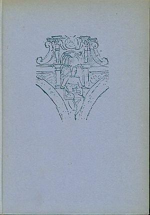Michelangelo - Die sixtinische Decke - mit 1 mehrfach gefalteten Tafel und zahlreichen Tafeln im Text