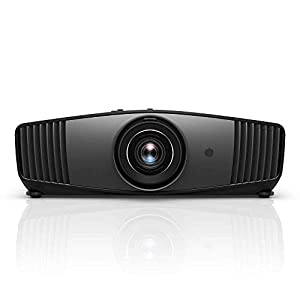 BenQ HT5550 True 4K UHD Home Theater Projector with HDR-PRO | 100% DCI-P3 & 100% Rec. 709 for Best Colors | Frame…
