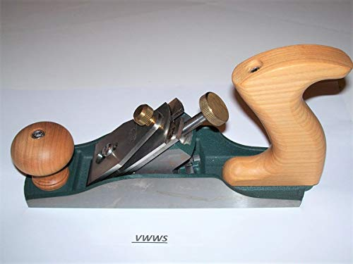 Kunz Plus Smoothing Plane # 3 Plus VWWS