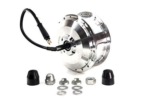 26 Zoll Tongsheng Front Motor small VR bürstenlos 24V 250 Watt Biria Cyco Curtis Mifa