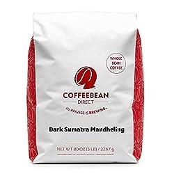 Best Coffee Sumatra Mandheling