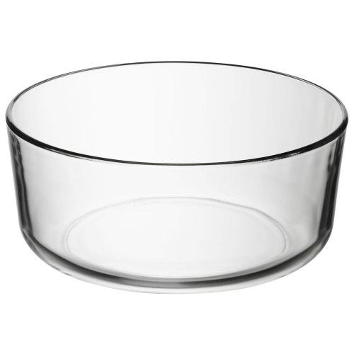 WMF Top Serve Ersatzglas rund 15 cm, Ersatzteil für Frischhaltedose, Aufbewahrungsbox Glas, Aufschnittbox Glas