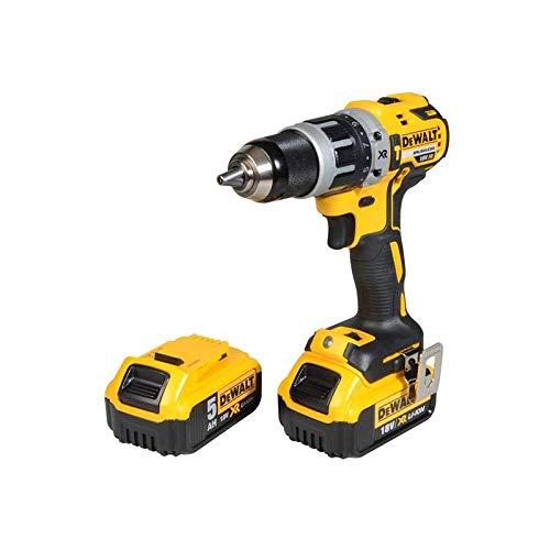 DEWALT DEWDCD796PM Combi Drill, 18 V