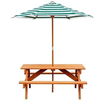 Best child picnic table umbrella Reviews