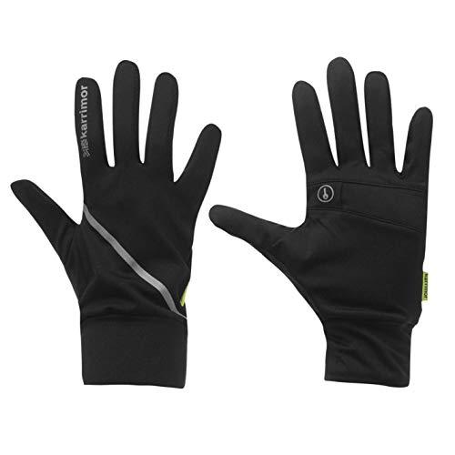 Karrimor Mens Running Gloves (Bl...