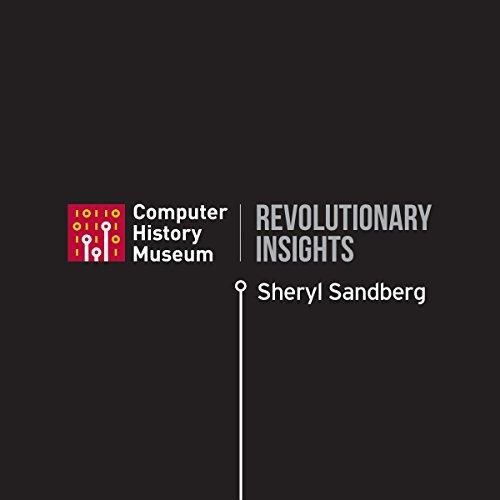 Sheryl Sandberg on Becoming a Powerful (Female) Leader cover art