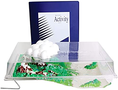 Hubbard Scientific 8882 Water Cycle Modell Activity Set
