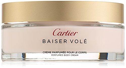 Cartier Baiser Volé Crème Parfumée Pour Le Corps, Körpercreme, 200 ml