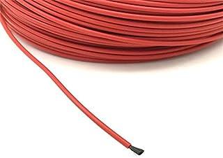 DZF697 Système de câble de Chauffage par câble Chauffage par câble de Chauffage de Maison Chauffage à la Maison de 1pc 24k...