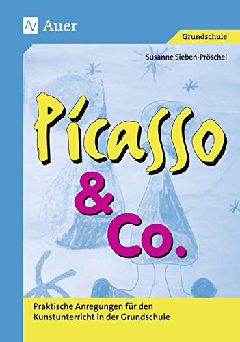 Picasso & Co, Bd.1