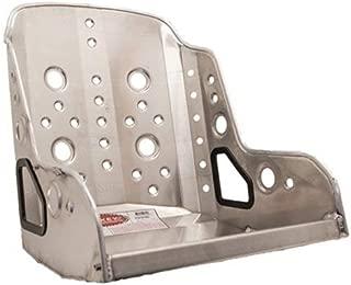 Kirkey 55160V 55V Series Vintage Class Bucket Seat Width: 16 in. Aluminum