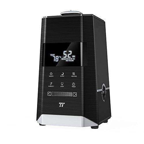 TaoTronics humidificador de aire casa