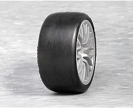 HPI Racing 4591 Super Nitro Slick Belted Tires (D30-40)