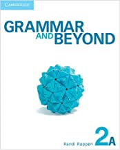 Grammar and Beyond Level 2 Student's Book A, Online Grammar Workbook, and Writing Skills Interactive Pack
