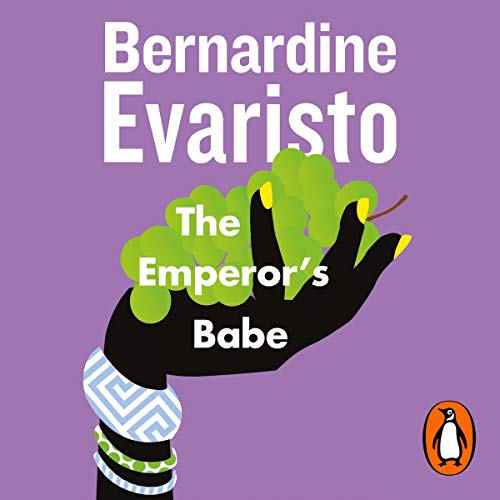The Emperor's Babe cover art