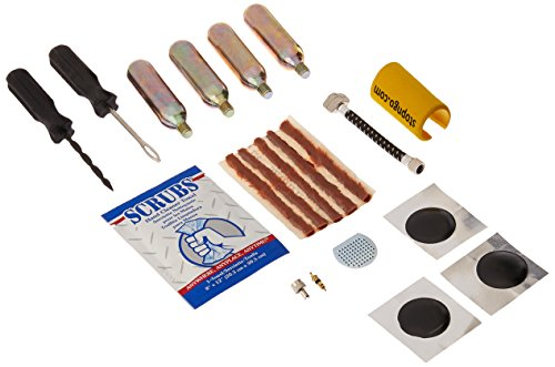 Stop & Go 1066 Motorcycle & ATV Tire Repair Kit