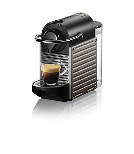 Nespresso Pixie - Best for Espresso