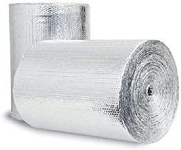 bubble wrap duct insulation