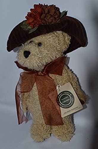 Miss Hedda Bearimore 10 Boyds Bear (Retirot) by The Archeive Collection