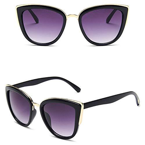 Gafas de sol polarizadas de la moda femenina, nueva tendencia elegante elegante, gafas solares, gafas de verano, gafas de verano, adecuadas para bicicletas de esquí