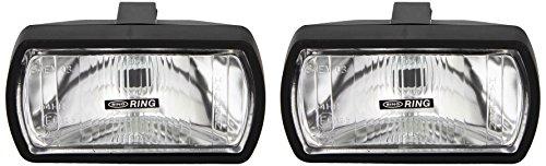 Ring Automotive RL022 - Faros rectangulares (2 Unidades)