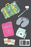 Immagine 1 electronics engineer travel journal grey