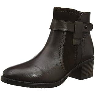 Lotus Makayla, Women's Boots, Brown (Brown Leather), 3 UK (36 EU):Labuttanret