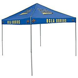 UCLA Bruins pop up tailgate Canopy Tent with team logos for sale