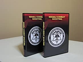 Haganah Israeli Combat Shooting Series - 2 DVD Set