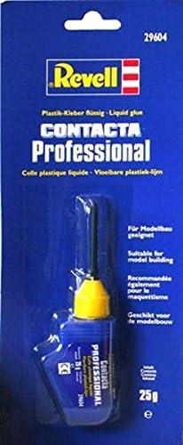Revell - 29604 - Accessoire Maquette - Colle - Contacta Aiguille Prof