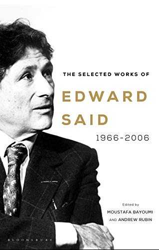The Selected Works of Edward Said: 1966–2006