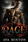 Rage (Dragons For Hire Book 1)