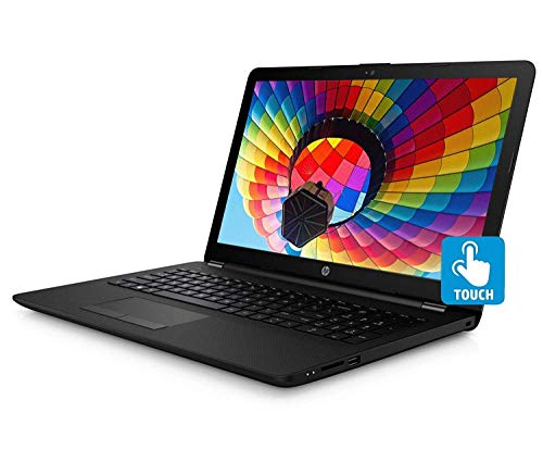 HP 15.6' HD 2019 New Touch-Screen Laptop...