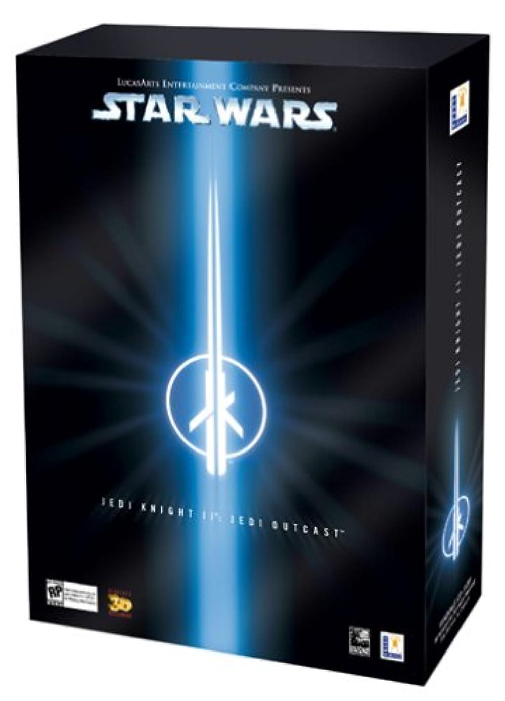 天井識字雑品Star Wars Jedi Knight 2: Jedi Outcast (輸入版)