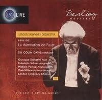 Berlioz: La Damnation De Faust, Lso