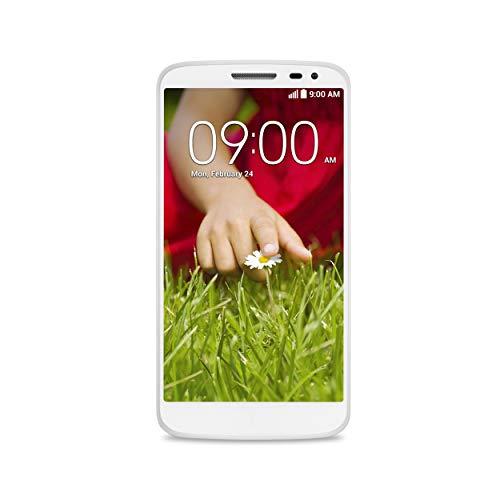 Puro LGG2Mini03TR Ultra-Slim Cover 0.3 für LG G2 Mini transparent