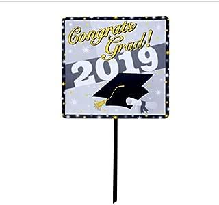 Best class of 2019 yard sign Reviews