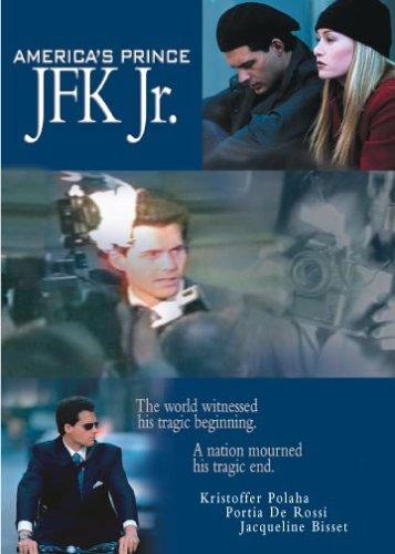 America's Prince: The Jfk Jr Story [DVD] [Import]