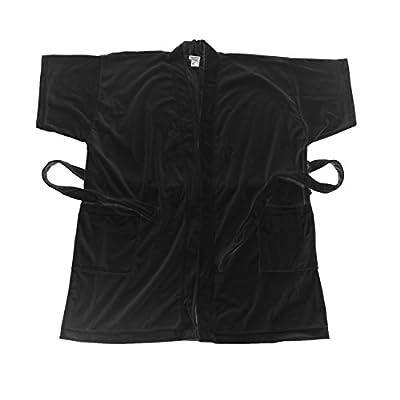 Canyon Rose Cloud 9 Plush Microfiber Women's Short Sleeve Robe