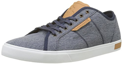 le coq Sportif Verdon Craft, Sneaker Uomo, Blu (Dress Blue/Brown Sugar Bleu), 42 EU